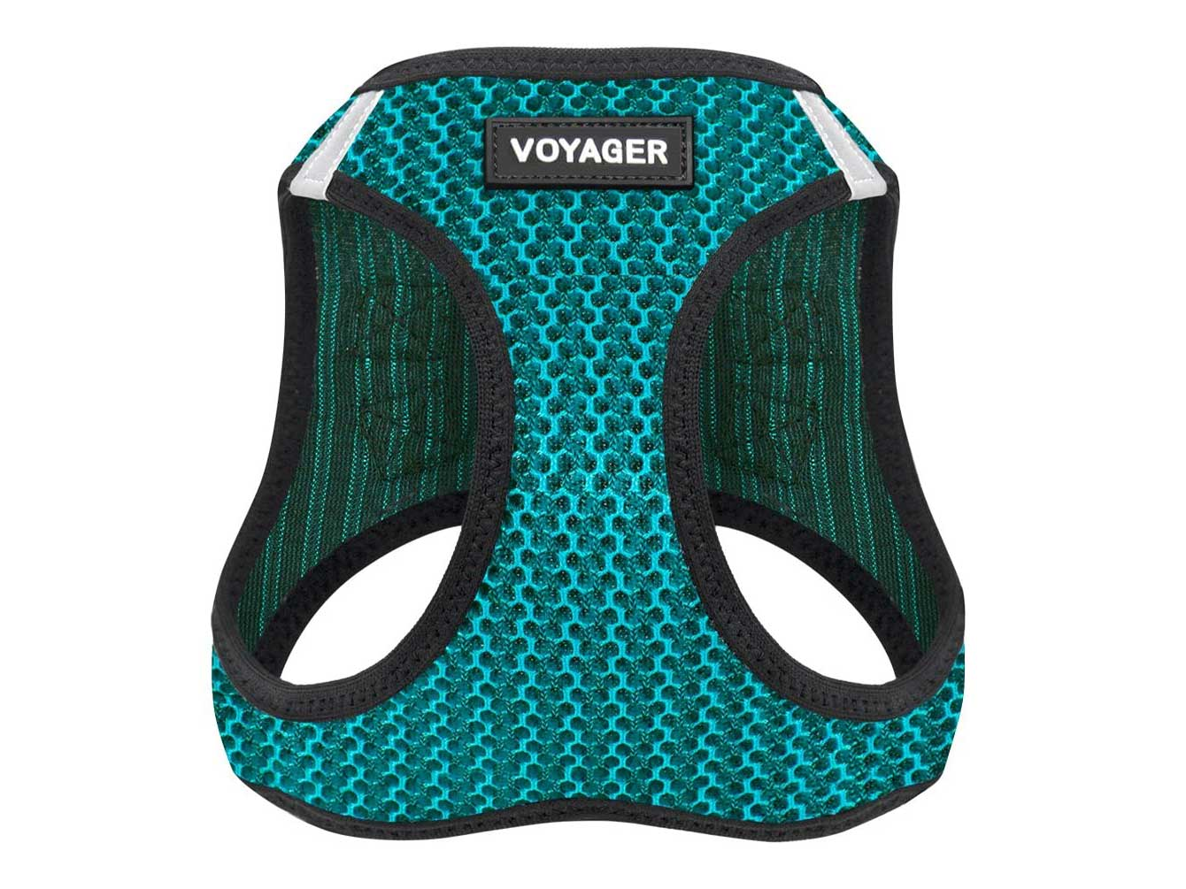 Voyager Step-in Air Harness - All Weather Mesh, Step in Vest Harness for Small Dogs and Cats by Best Pet Supplies