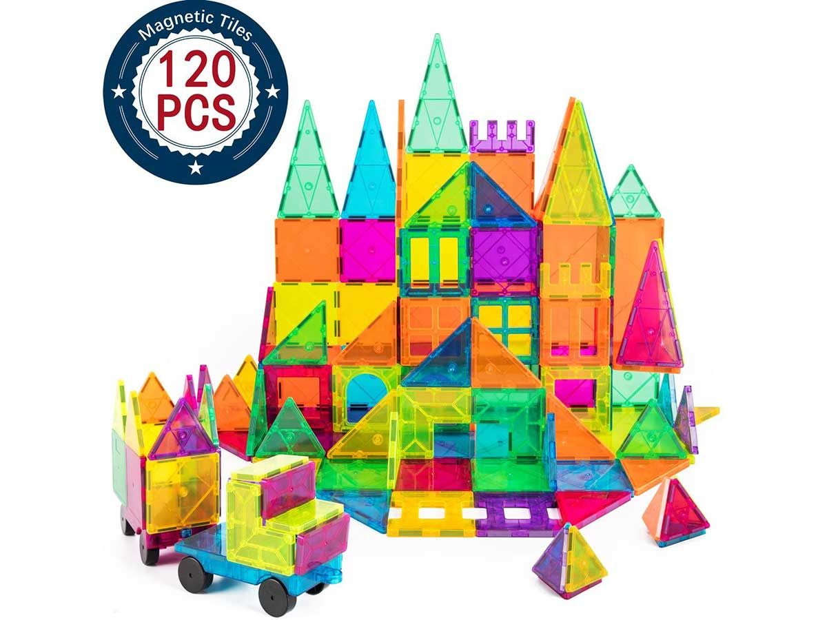 cossy Kids Magnet Toys