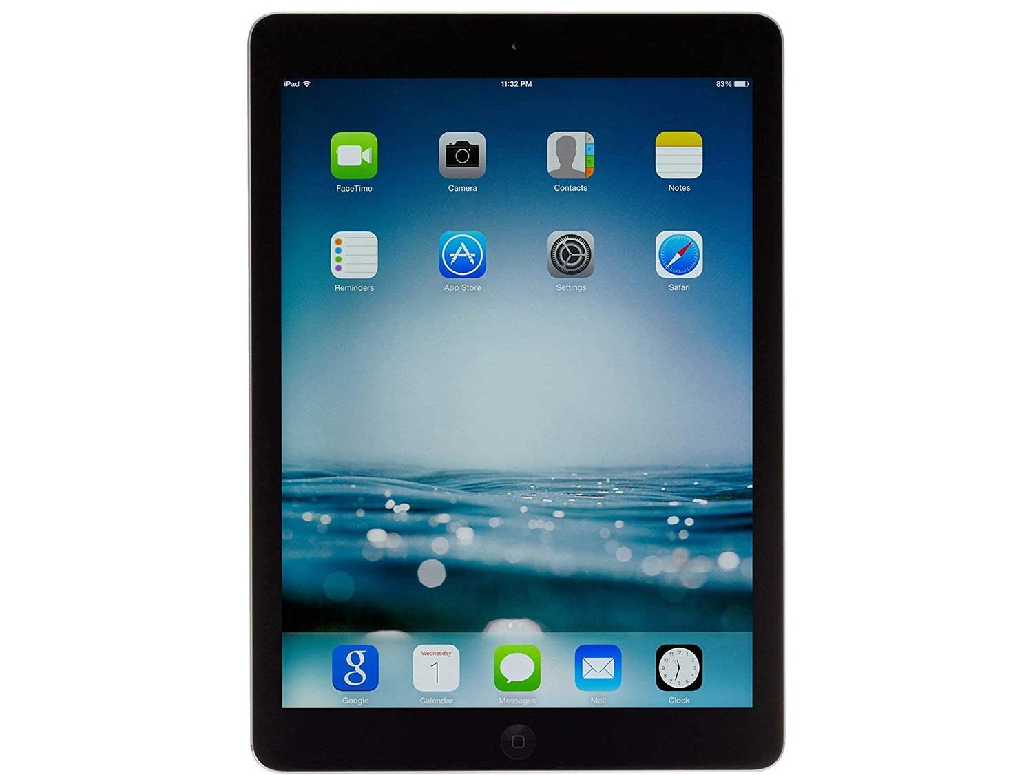 Apple iPad 9.7 inches with WiFi