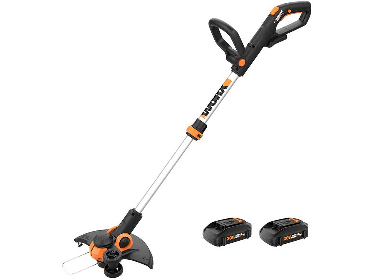 Worx WG163.10 GT 3.0 20V PowerShare 12