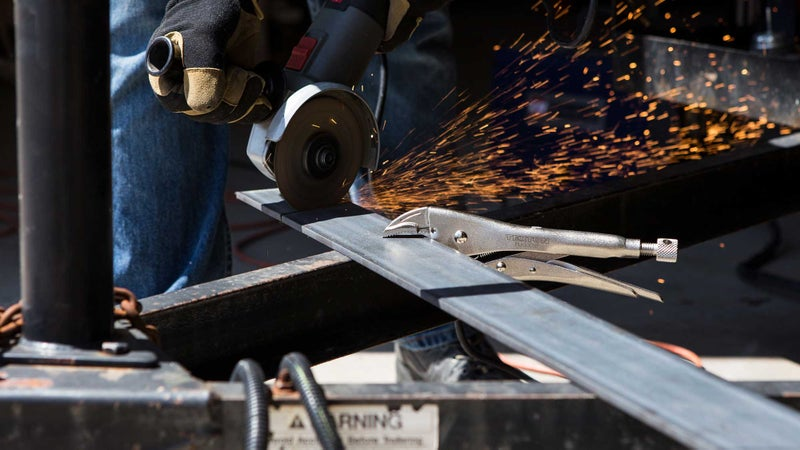 Three Things to Consider Before Buying an Angle Grinder
