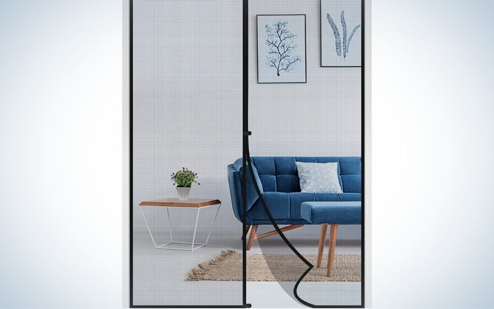 This Yotache model is the best for small spaces.