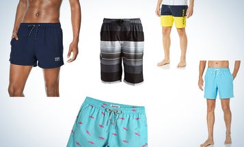 Best Men's Swim Trunks For The Pool, The Beach, And Everything In Between