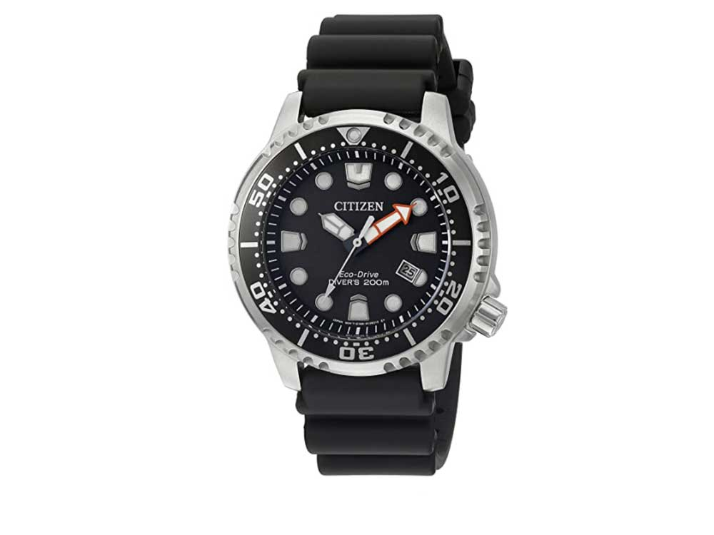 Citizen Eco Drive Promaster Diver Watch for Men