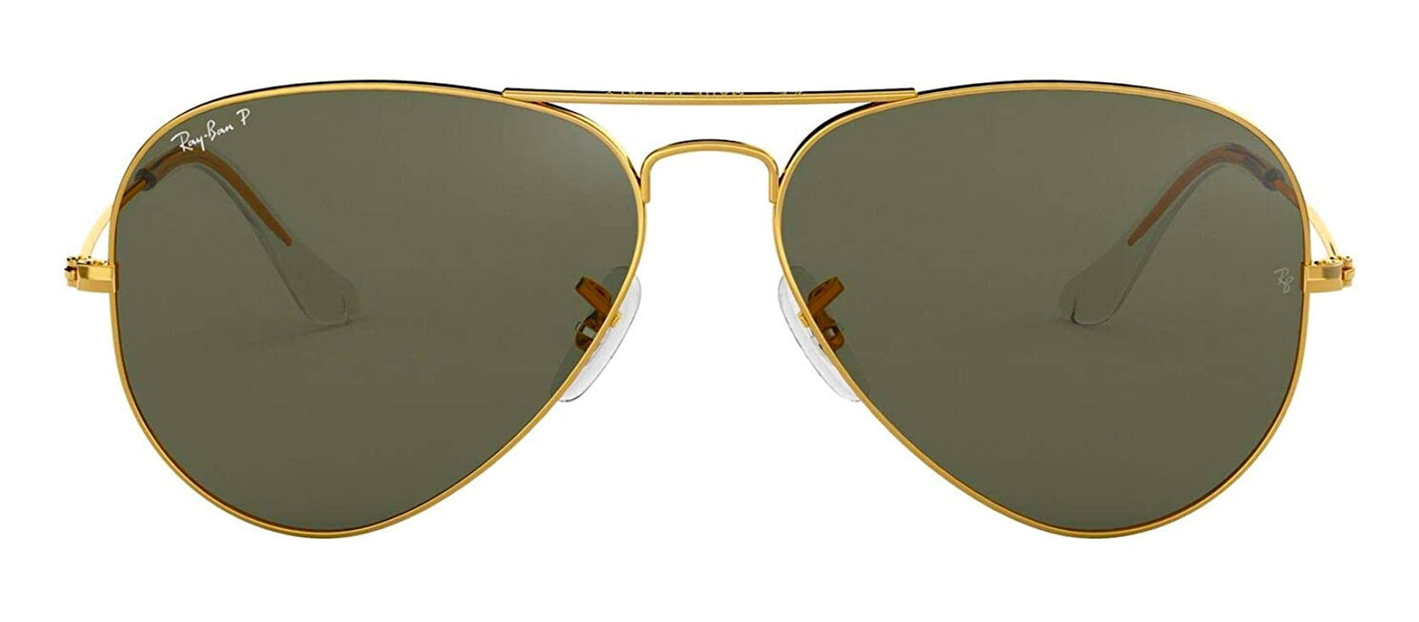 Ray-Ban RB3025 Aviator Classic Polarized Sunglasses