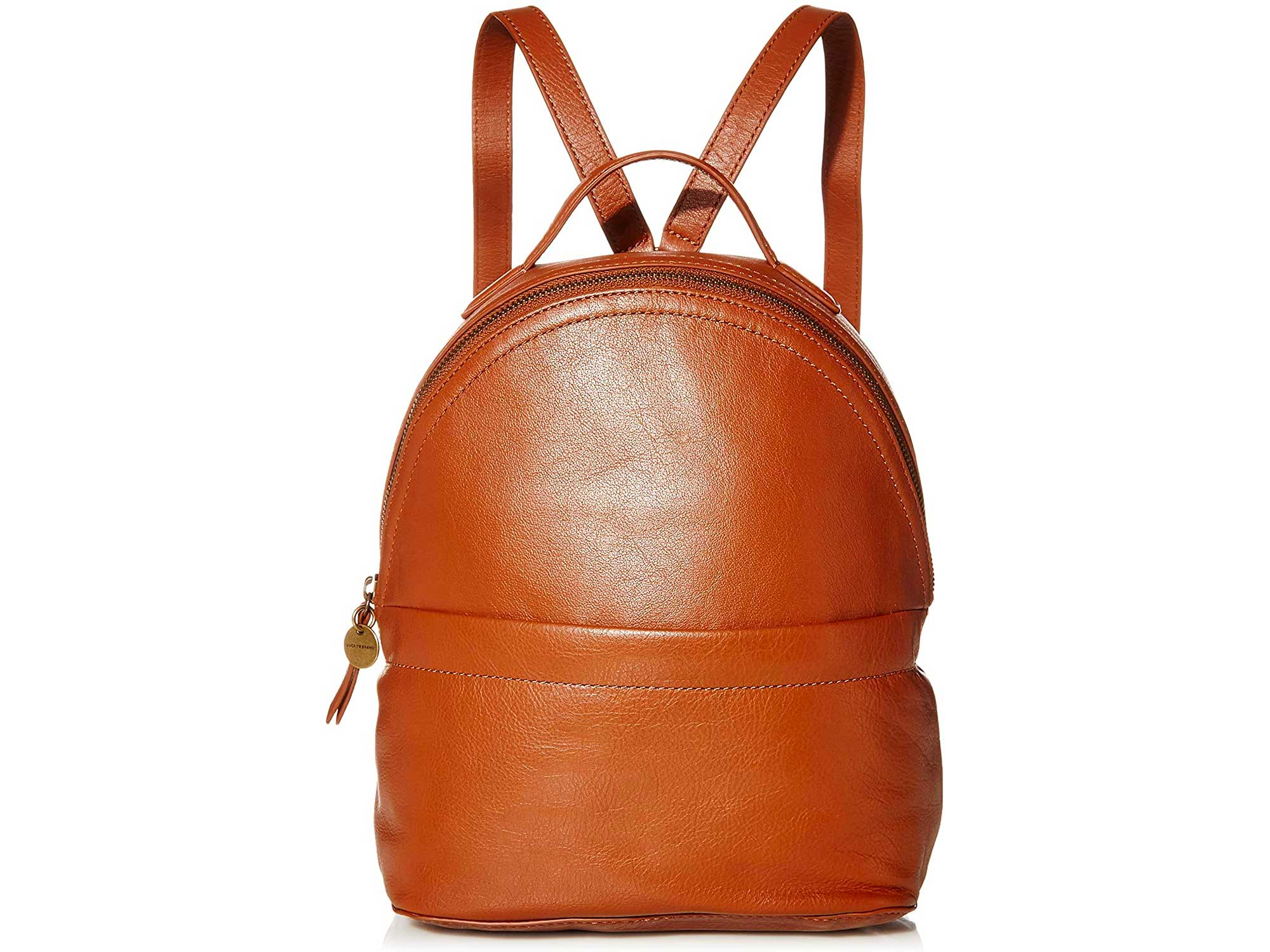 Lucky Brand Ryda Leather Backpack