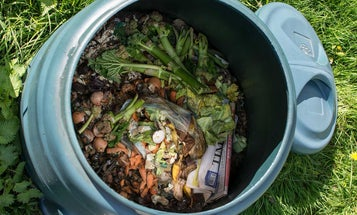 Three Things to Know Before Buying a Garden Composter