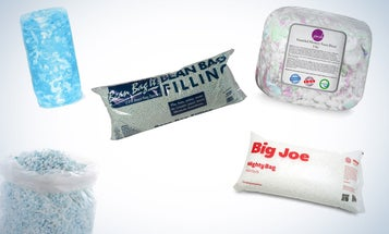 The Best Bean Bag Refill To Stuff Your Sack