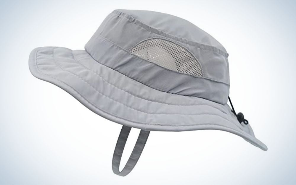 This Connectyle safari hat is the best overall pick.