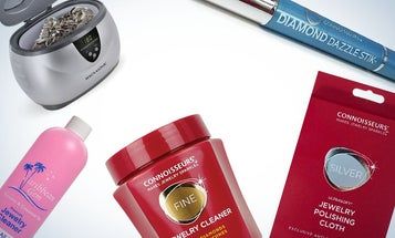 Best Jewelry Cleaners for Maintaining and Restoring Precious Accessories