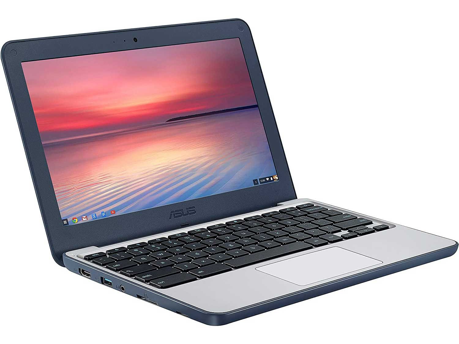 ASUS Chromebook-Laptop- 11.6