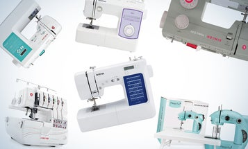 Best Sewing Machines for DIY and Home Decor