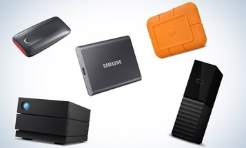 Store All Your Files with the Best External Hard Drives of 2021