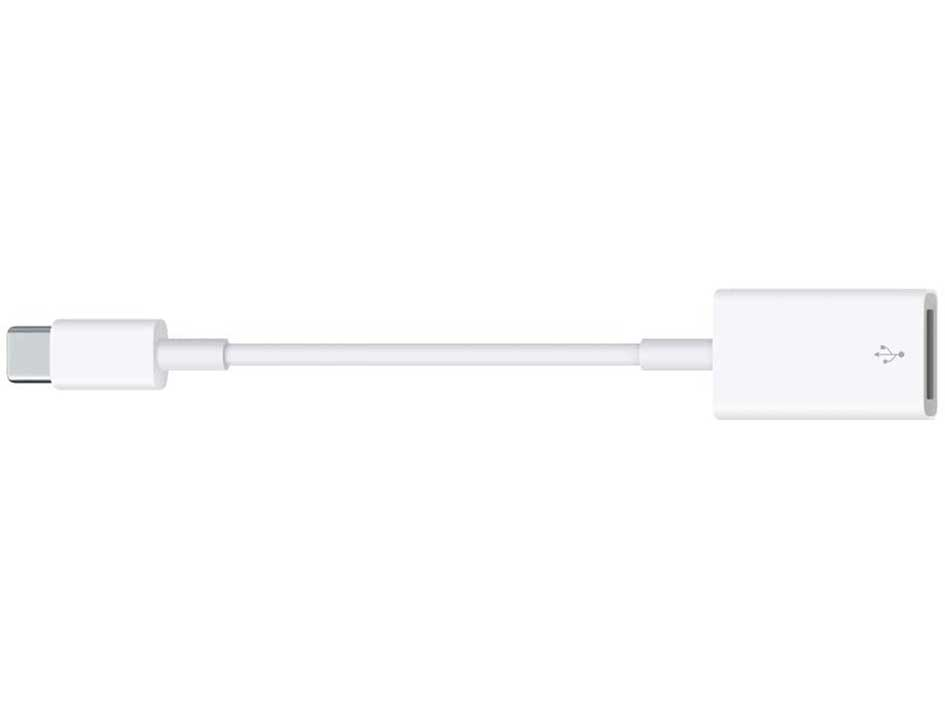 Apple MJ1M2AM/A USB-C to USB Adapter