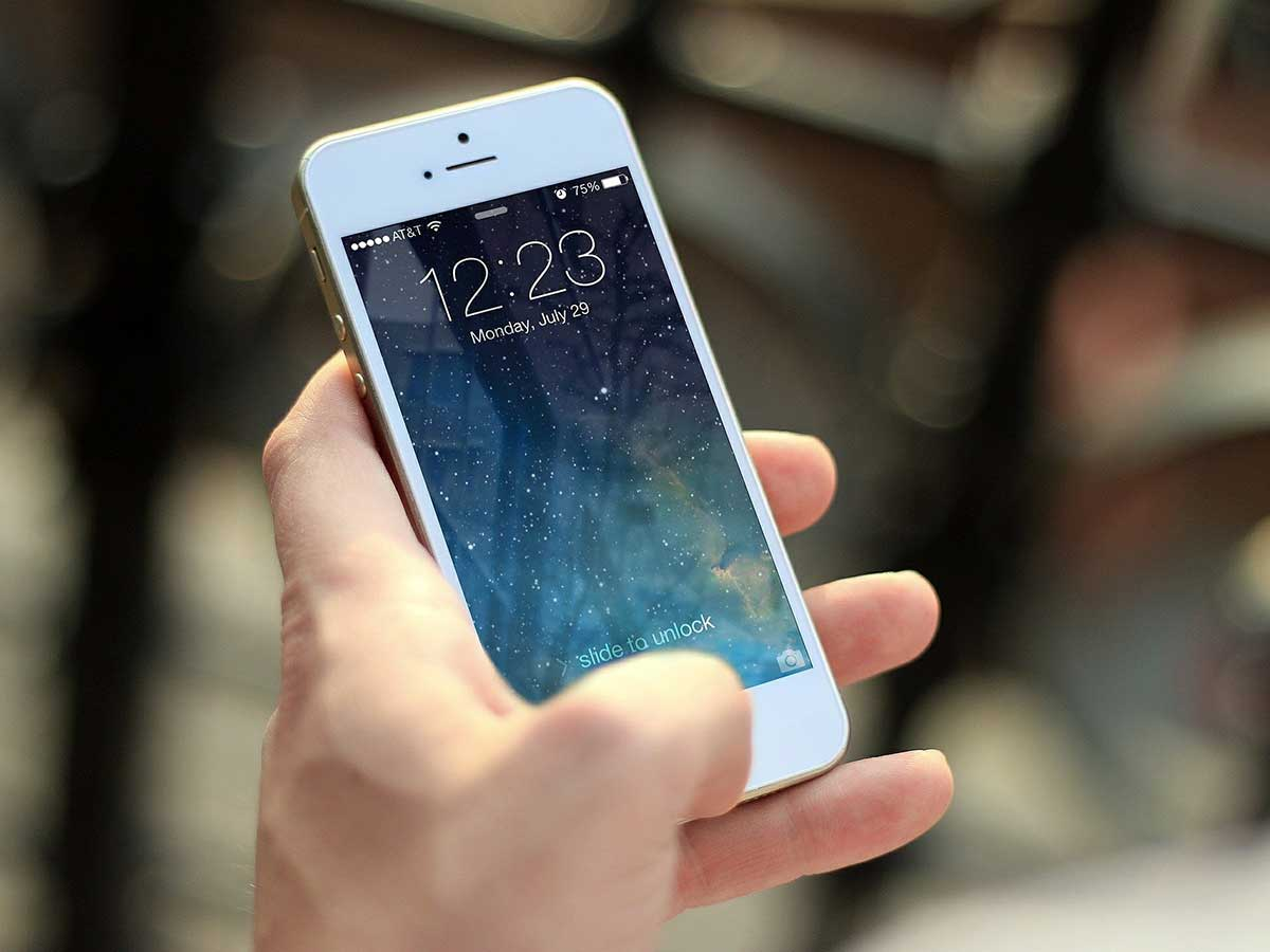 screen protector for your smartphone