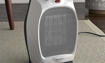 Indoor Space Heaters to Keep You Cozy