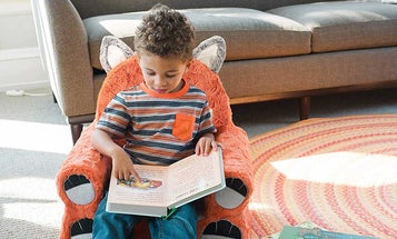 What to Look for in a Great Toddler Chair