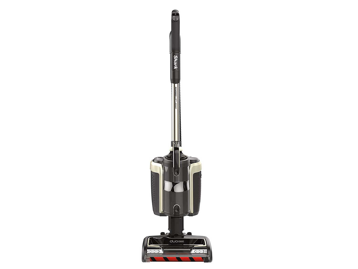 Shark ION P50 - IC162, Lightweight Cordless Upright Vacuum with HEPA Filter, Handheld Vacuum Mode, and DuoClean for Carpet and Hardfloor Cleaning
