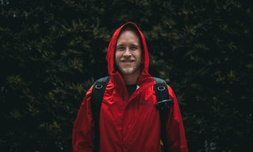 What to Look for in Rain Jackets for Men