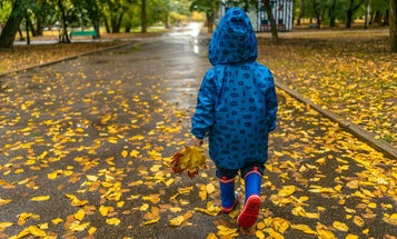 What to Look for in Rain Pants for Kids
