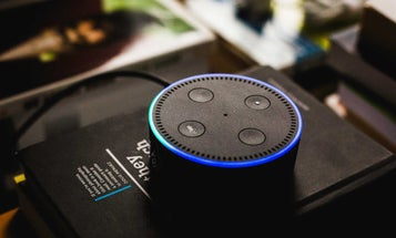 Three Things to Know About Smart Speakers with Alexa Built In