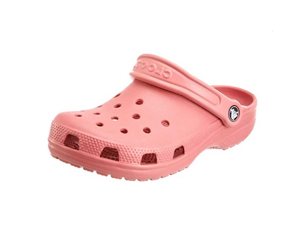 Crocs Mens and Womens Classic Clog   Water Shoes   Comfortable Slip On Shoes