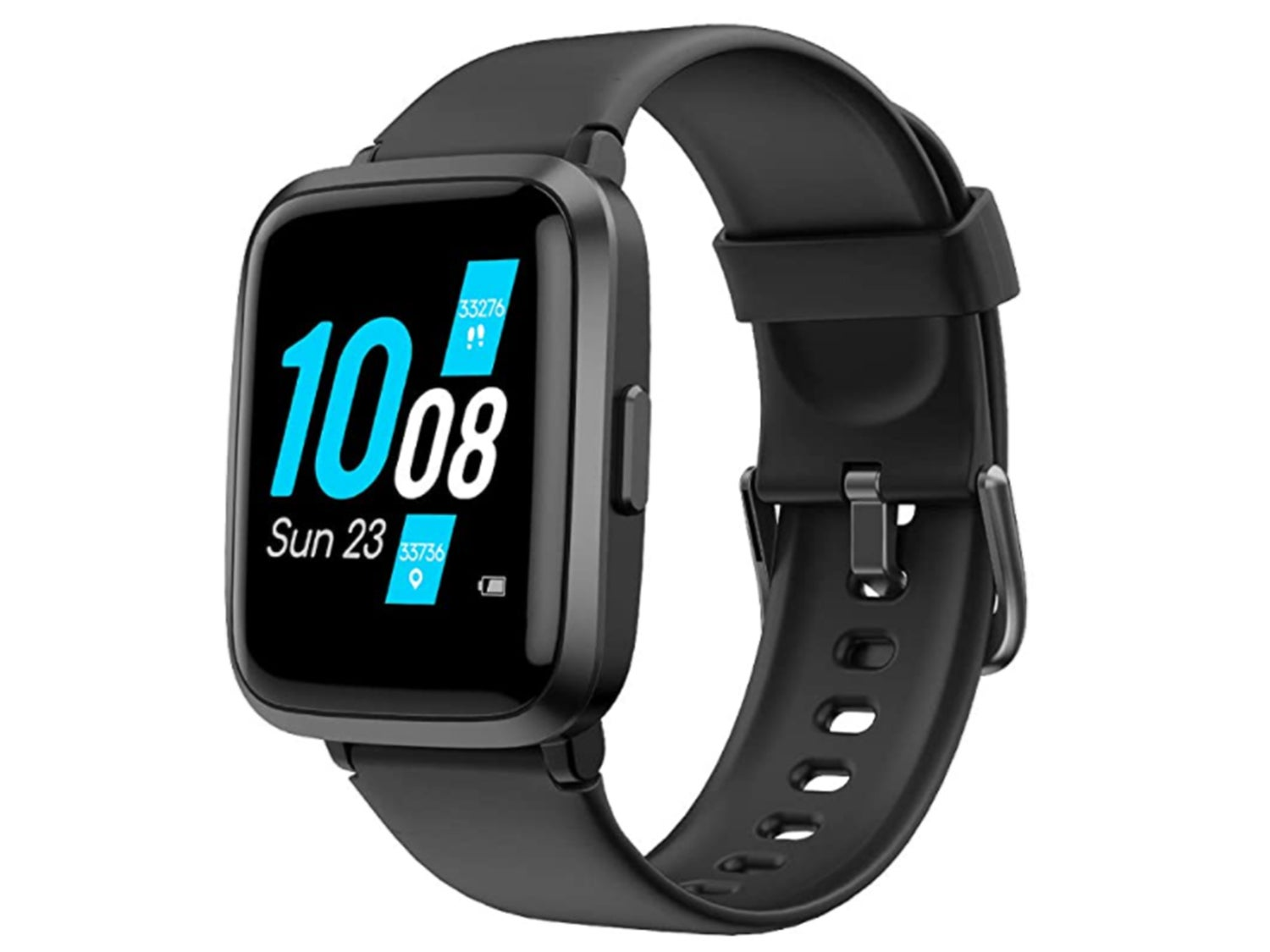 YAMAY Smart Watch 2020 Ver. Watches for Men Women
