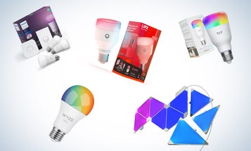 The Best Smart Lights to Automate Your Home Lighting