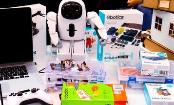 What to Look for in a Great Robot for Kids