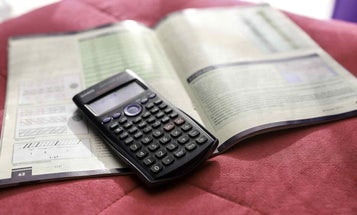 Three Things to Consider Before Choosing a Scientific Calculator