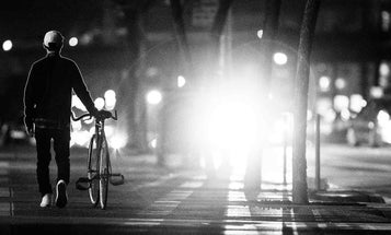 Pedal Safely With These Bike Lights