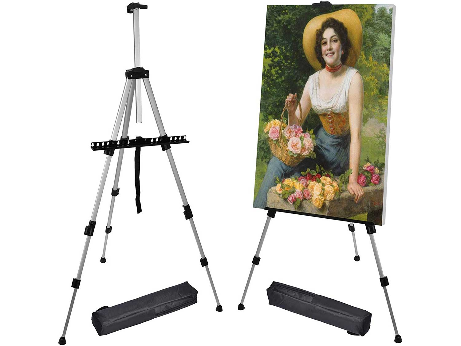 T-SIGN 66 Inch Artist Easel Stand