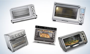 Best Convection Toaster Ovens for Tasty Treats from Your Kitchen