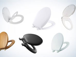 Make Your Bathroom More Comfortable with the Best Toilet Seats