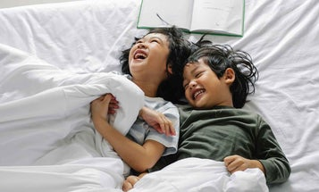 Sleep Trainer Alarm Clocks So Your Kiddo Knows It's Time to Get Up