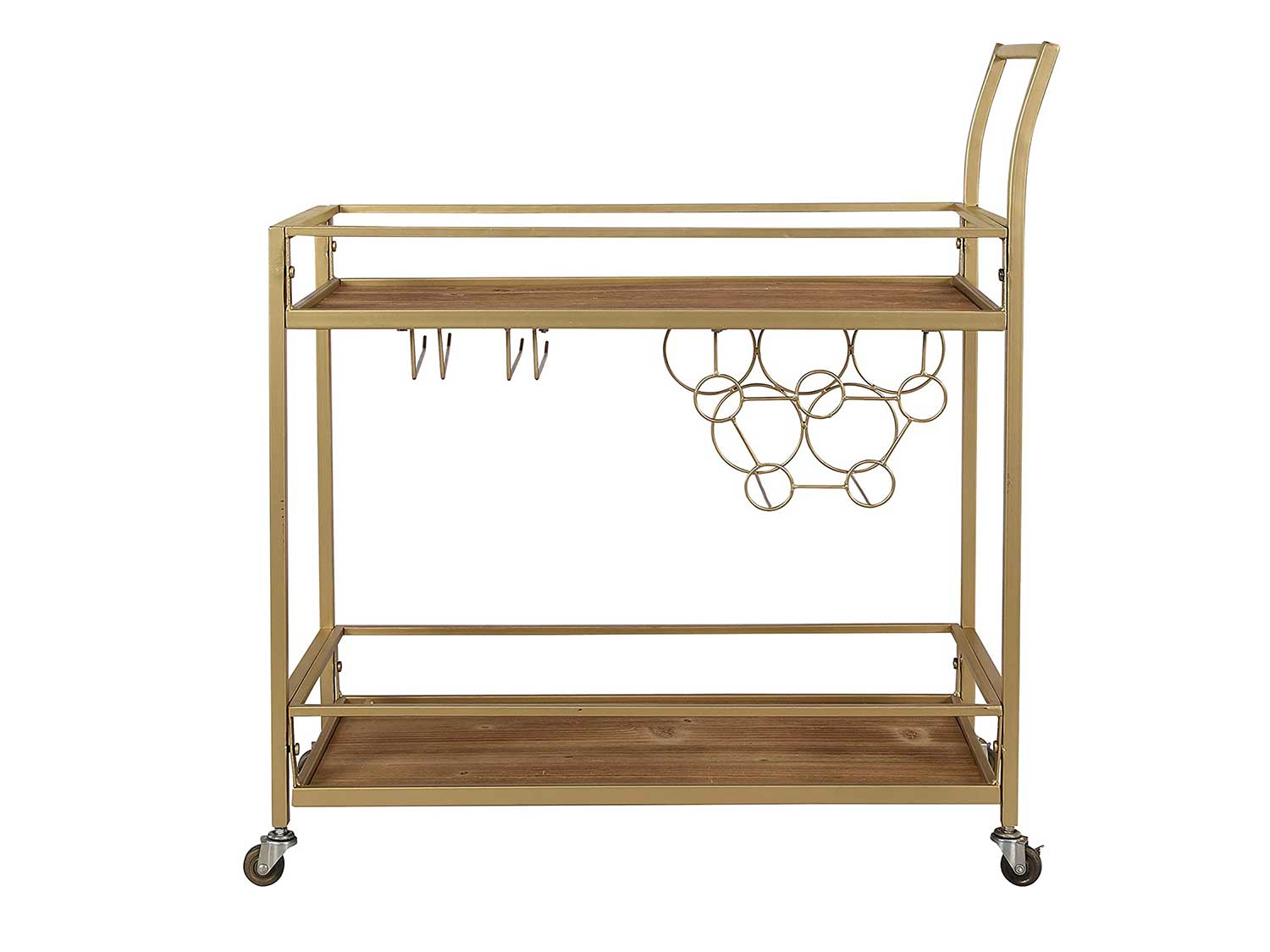 FirsTime & Co. Francesca Bar Cart, 32