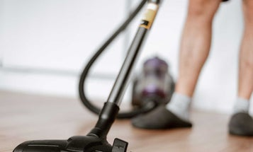 Vacuum Cleaners to Leave Every Surface Spotless (and Fit in Every Cupboard)