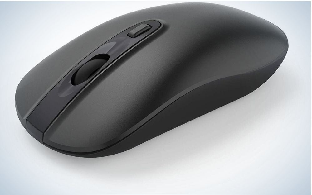 The Cimetech Wireless Computer Mouse is the best value.