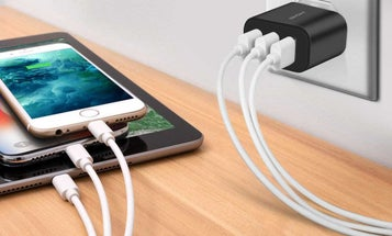USB Wall Chargers to Keep All of Your Devices Charged