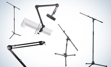Best Microphone Boom Arm Stands for Home Audio Production in 2021