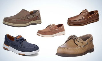 Best Boat Shoes for Casual Comfort