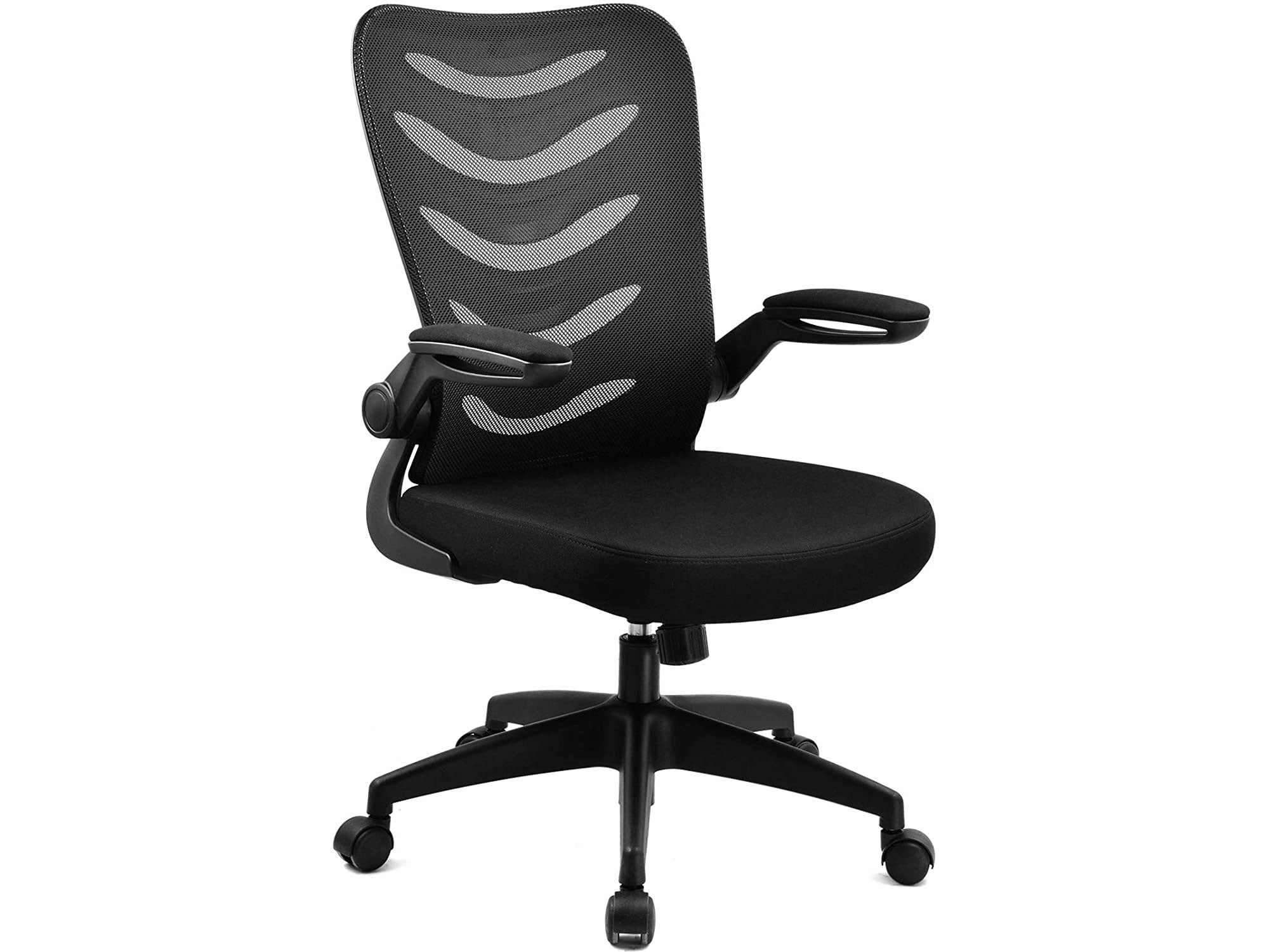 COMHOMA Office Desk Chair with Armrest Office Computer Chairs