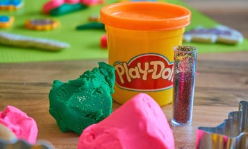 Modeling Compounds to Break Out at Play Time