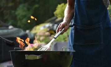 Grill Brushes for a Cleaner Outdoor Cooking Experience