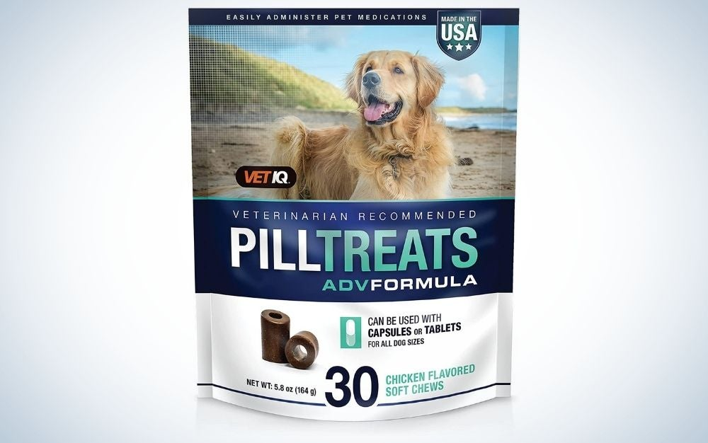 VetIQ Supplements for Dogs are the best value.