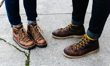 Shoelaces to Give New Life and Comfort to Old Footwear