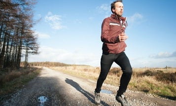 Best Men's Running Tights to Help You Go Further
