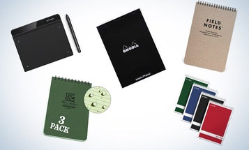The Best Writing Pads for All Your Great Ideas