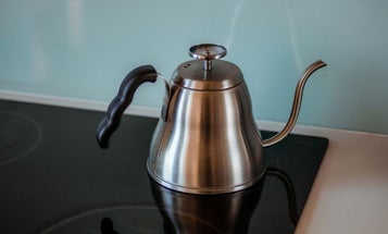 The Best Gooseneck Kettle Is The Secret to a Perfect Coffee