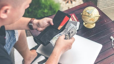 The Best Wallet: Secure Your Credit Cards, IDs, and Cash